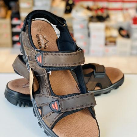 Sandaalid suurustes 47-49