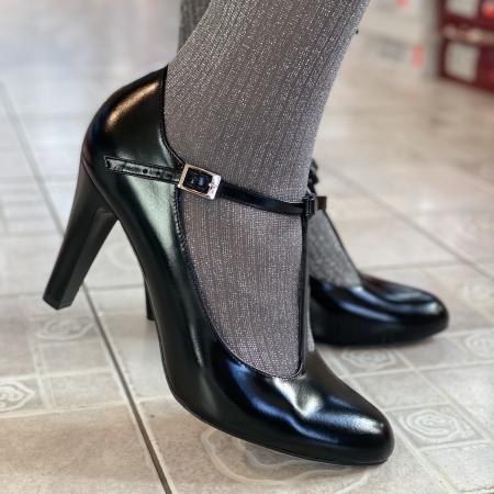 Kotyl nahast kingad