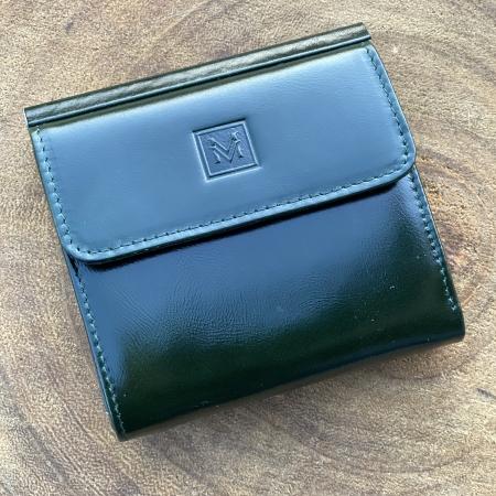Nahast rahakott